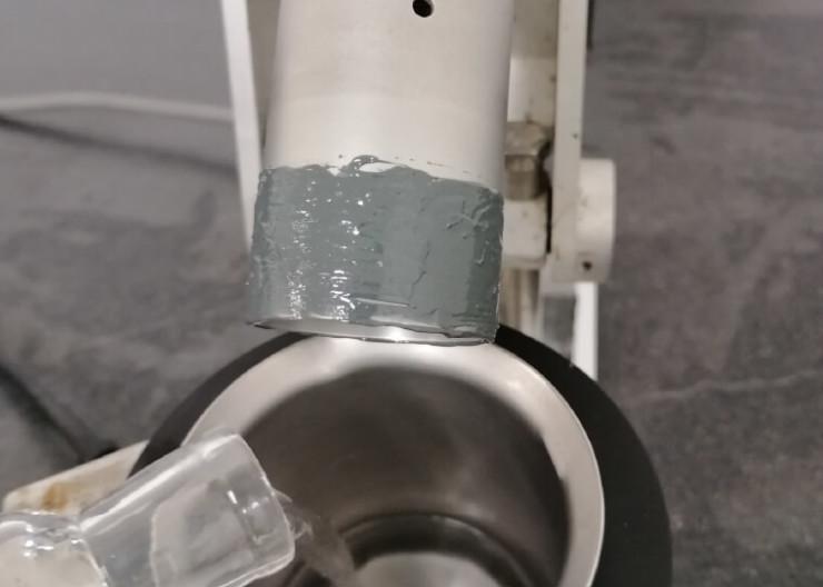 Pipe Dope Remover
